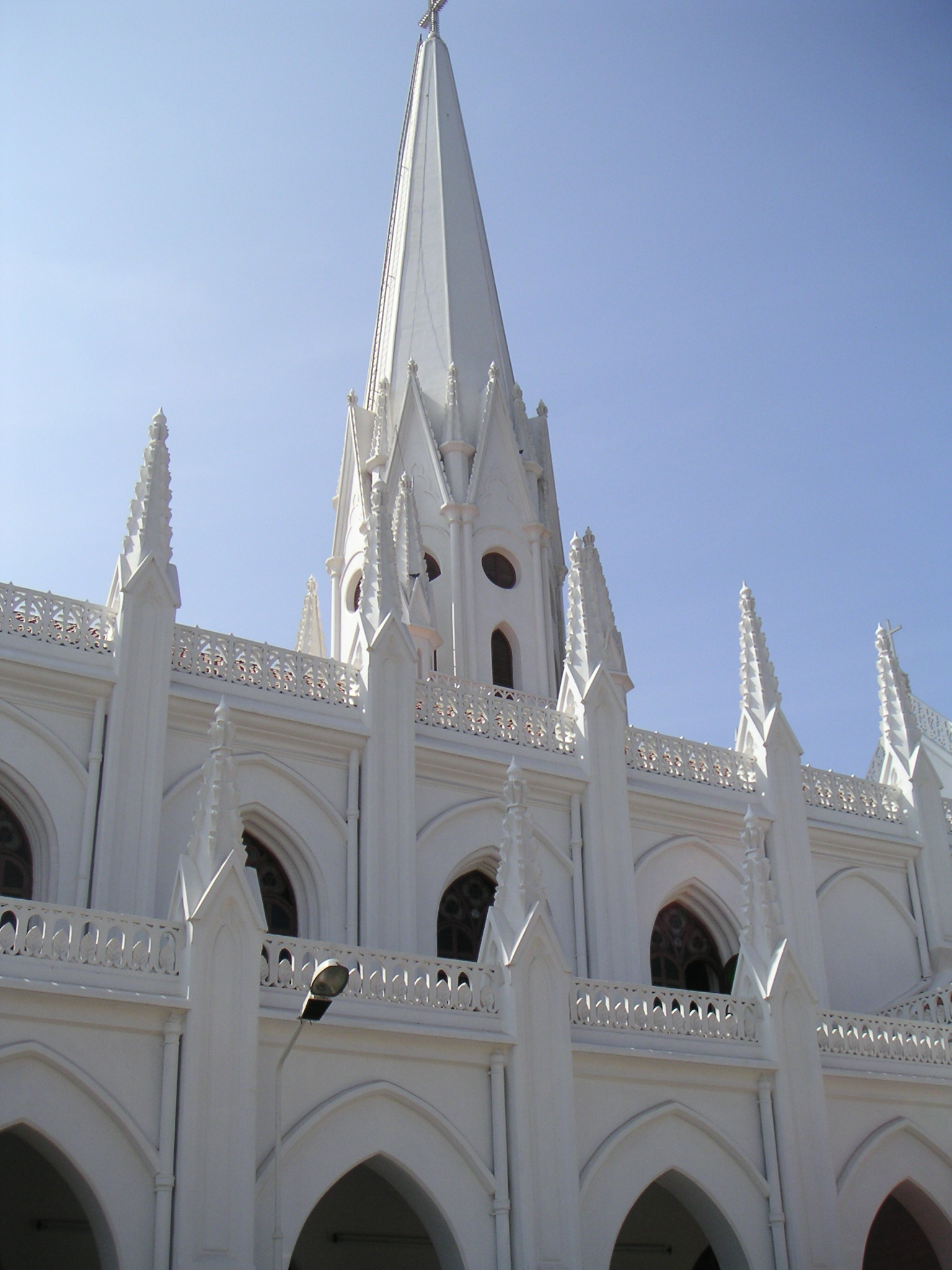 St. Thomas Cathedral Chennai